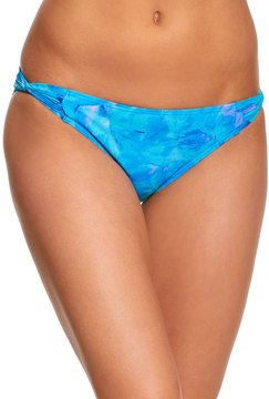 CoCo Reef Silent Bloom Skinny Dip Mesh Bikini Bottom 8151416