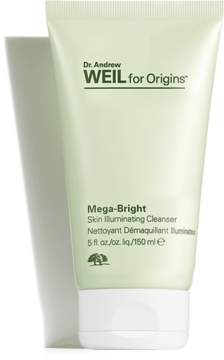 Dr. Andrew Weil for Origins Mega-Bright Skin Illuminating Cleanser