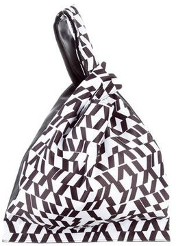 McQ Printed Handle Bag