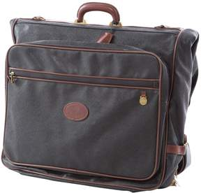 Mulberry Leather travel bag