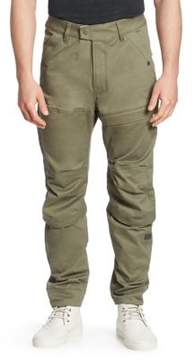 G Star Rackam Slim Fit Cargo Pants