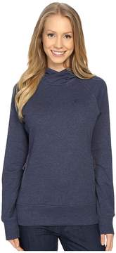 Fjallraven High Coast Hoodie Women's Sweatshirt