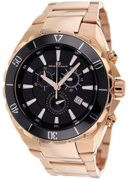 Oceanaut Men's Seville Rose Gold-Tone Watch
