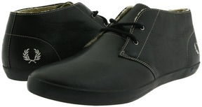 Fred Perry Byron Mid Leather Men's Lace-up Boots