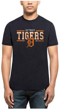 '47 Men's Detroit Tigers Club Lineup T-Shirt
