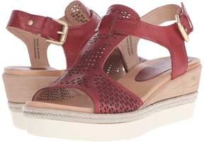 PIKOLINOS Madeira W3G-0786 Women's Wedge Shoes