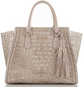 Brahmin Birchside Collection Priscilla Satchel