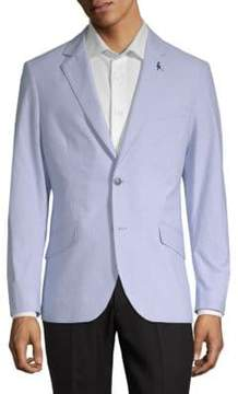 Tailorbyrd Barney Lightweight Cotton Jacket