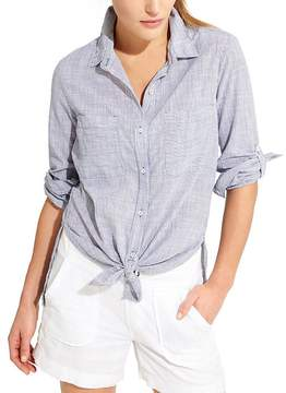 Athleta Peninsula Stripe Top