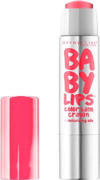 Maybelline Baby Lips Color Balm Crayon - Creamy Coral