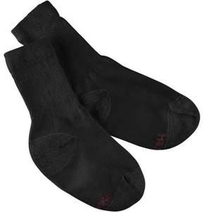 Hanes Crew Socks, 10 Pairs (Little Boys & Big Boys)