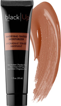 black'Up Matifying Tinted Moisturizer