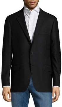 Hickey Freeman Milburn II Notch-Lapel Jacket