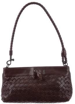 Bottega Veneta Intrecciato Mini Shoulder Bag