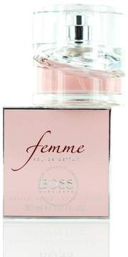 HUGO BOSS BOSS FEMME EDP SPRAY 1.0 OZ (W)