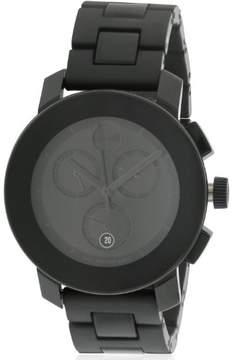 Movado Bold Chronograph Polymer Unisex Watch 3600056