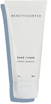 BeautyCounter Hand Cream Citrus Mimosa
