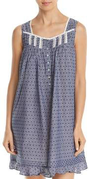Eileen West Sleeveless Short Chemise