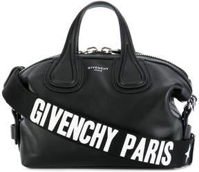 Givenchy mini Nightingale tote bag