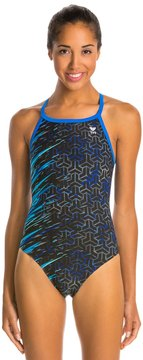 TYR Synergy Diamondfit One Piece Swimsuit 8132108