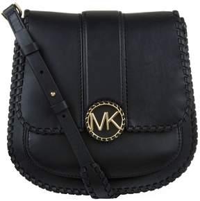 MICHAEL Michael Kors Medium Leather Lillie Fringed Shoulder Bag