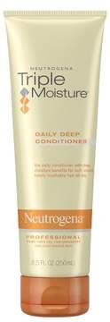 Neutrogena® Triple Moisture® Daily Deep Conditioner - 8.5oz