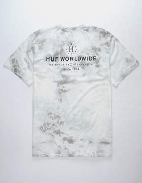 HUF Galaxy Mens T-Shirt
