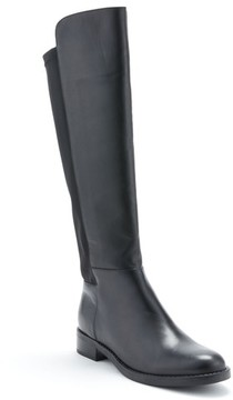 Blondo Women's Ellie Waterproof Knee High Riding Boot