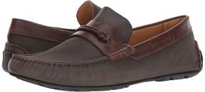 Matteo Massimo Rope Bit Driver Men's Slip-on Dress Shoes
