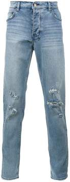 Ksubi Philly Blue chitch jeans