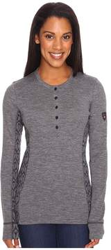 Dale of Norway Viking Basic Sweater Women's Sweater