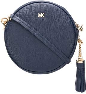 MICHAEL Michael Kors Leather Canteen Bag
