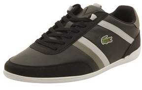 Lacoste Mens Giron 117 Sneakers In Black.