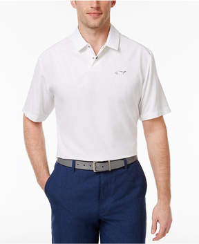 Greg Norman For Tasso Elba Men's Stretch Golf Polo, Created for Macy's
