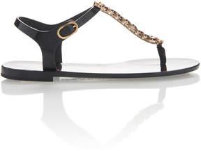 Dolce & Gabbana Rubber Sandals