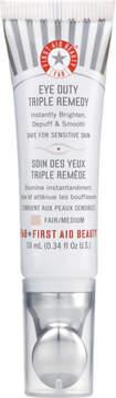 First Aid Beauty Eye Duty Triple Remedy