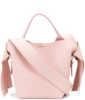 Acne Studios Musubi Mini shoulder bag