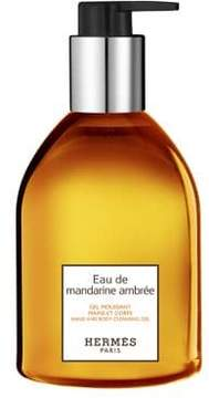 Hermes Eau de mandarine ambree Hand & Body Cleansing Gel/10.1 oz.