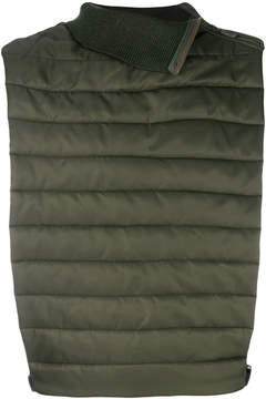 Rossignol turtle neck padded vest