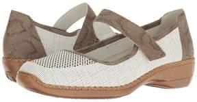 Rieker 41306 Doris 06 Women's Shoes