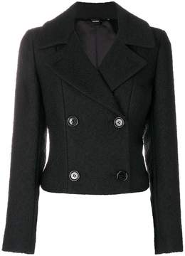 Aspesi double breasted Americana jacket