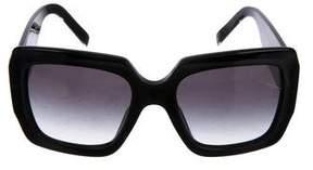 Marc Jacobs 2018 Neiman Marcus 110th Anniversary Edition Sunglasses
