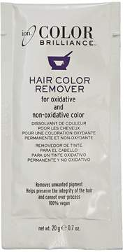 Ion Hair Color Remover