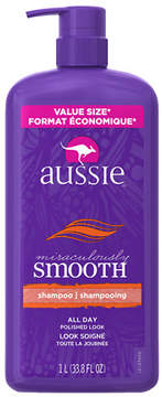 Aussie Miraculously Smooth Shampoo