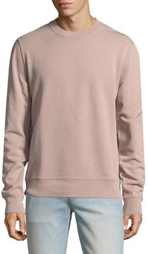BLK DNM Men's 45 Solid Crewneck Sweatshirt