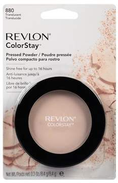 Revlon ColorStay Pressed Powder Translucent