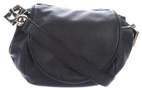 See by Chloe Grained Leather Crossbody Bag