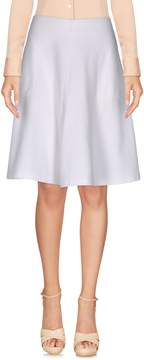 Capobianco Knee length skirts