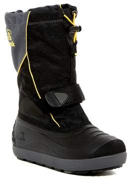 Kamik Jetsetter Waterproof Boot (Little Kid & Big Kid)