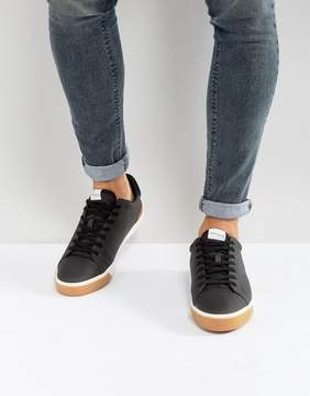 Call it SPRING Skarin Low Top Sneakers In Black